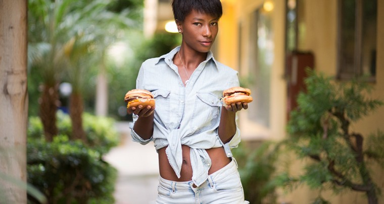 How to Eat Burgers Without Gaining Weight