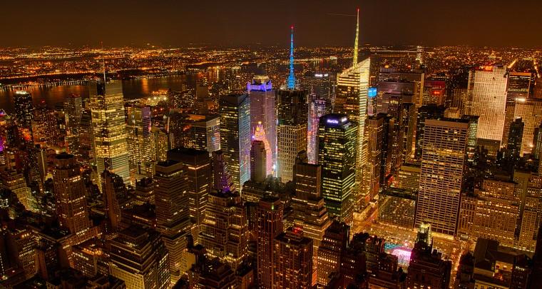 Adventures in New York