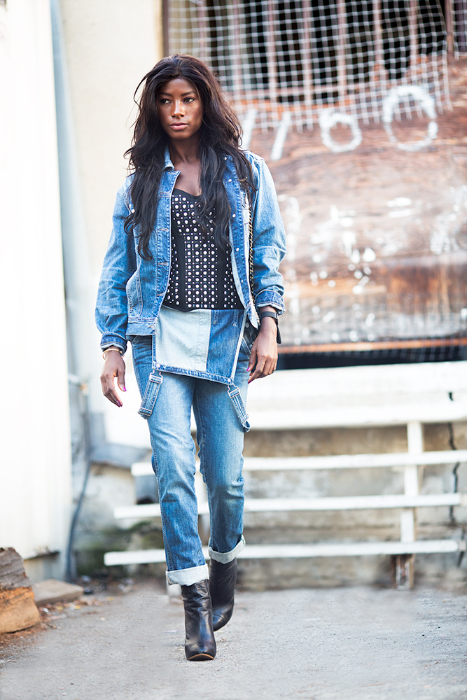 deddeh_howard_secretofdd_denim_on_denim_guess