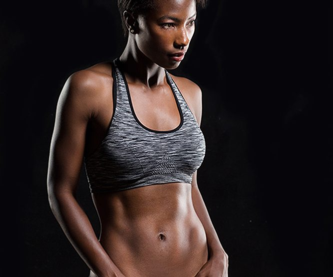 Get Perfect Abs In Two Weeks