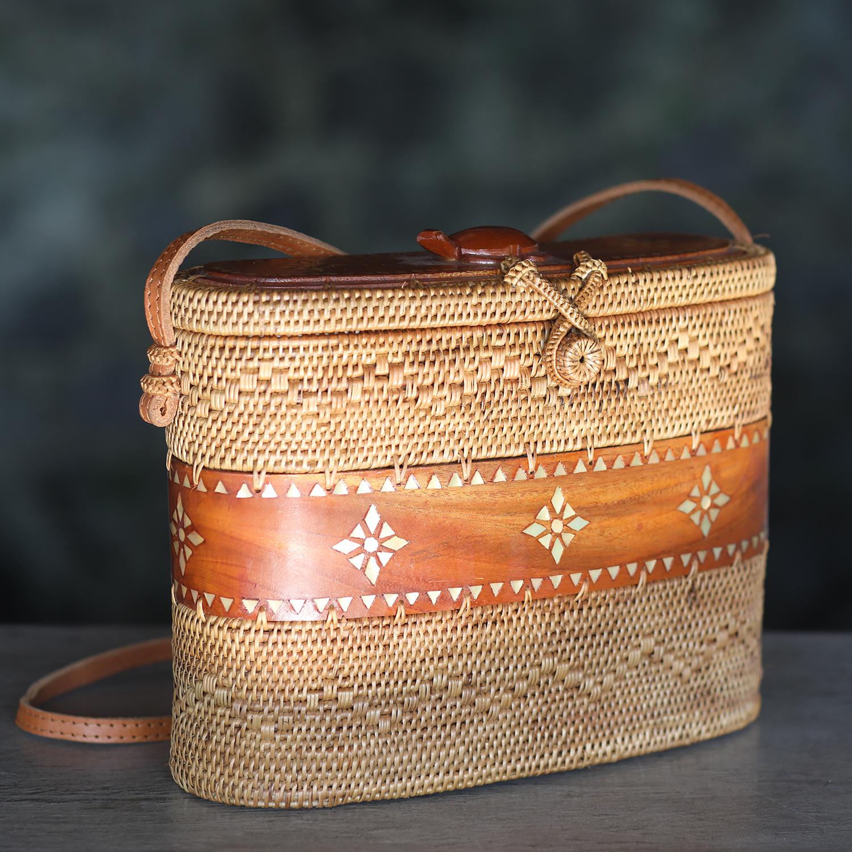 Bali Harper Bag Deddeh Howard Secret Of Dd